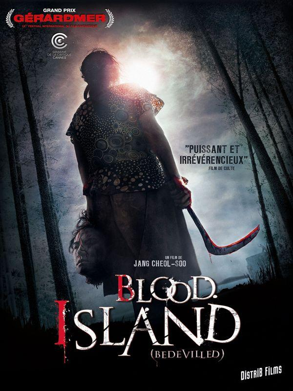 [Avis] Blood Island (Bedevilled)
