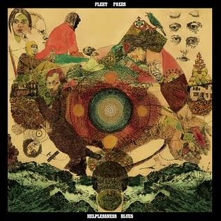 Fleet Foxes - Helplessness Blues (2011)