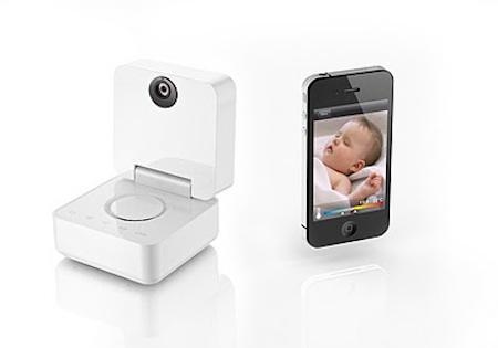 Withings : après la balance, un tensiomètre et bientôt le Baby Phone du futur !
