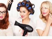 coiffure wavy Lauren Conrad…!