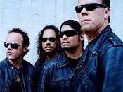 Metallica d'Inde