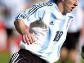 Guardiola Messi géant