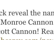 jumeaux Carey-Cannon s'appellent…