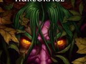World Warcraft Hurlorage Richard-A Knaak