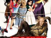Critique cinéma: Spanish Movie (DVD)