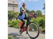 Lille nouvelle ville Vélo libre service