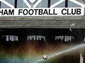 Fulham Saison terminée pour Duff