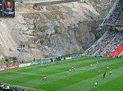 Europa League Meyong Braga seront finale