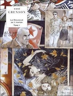 Sélection Albums BD de la semaine du 2 au 8 mai 2011 (4/4)