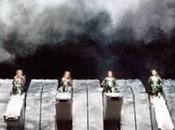 METROPOLITAN OPERA (MET), WALKÜRE R.WAGNER, 2011 (Dir.Mus: Derrick INOUYE, Scène: Robert LEPAGE avec Jonas KAUFMANN, Maria WESTBROEK, Deborah VOIGT Bryn TERFEL)