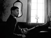 Fonzworth Bentley lance solo avec mixtape C.O.L.O.U.R.S