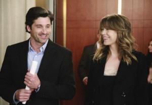 Grey's Anatomy : le mariage de Callie et Arizona