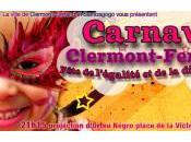 Samedi c'est carnaval Clermont-Fd