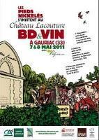 Les Festivals BD du printemps 2011 (épisode 9)