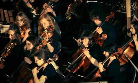 DaftPunk-Trinity-Orchestra-Dublin