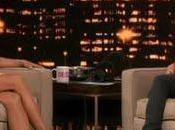 Paula Patton parle bébé: blond yeux bleus