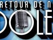 Retour Idoles 2011 Colisée Pepsi
