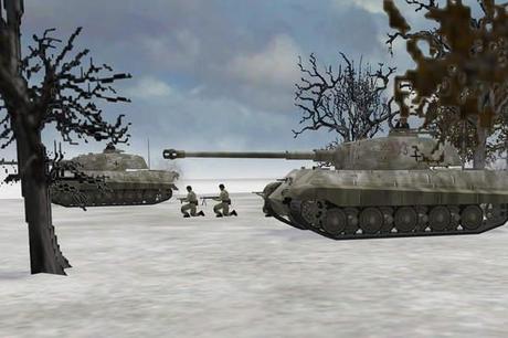 Panzer Command Ostfront