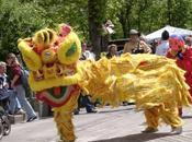 Vesakh Munich: triple fête bouddhiste Westpark