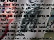 Blaise Cendrars, Prose Transsibérien petite Jehanne France