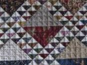 EXPOSITION PATCHWORK QUILTS LEGENDE BROUAGE