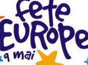journée l'Europe