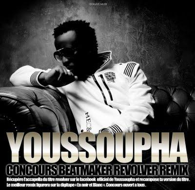 YOUSSOUPHA - Revolver (Remix by PRIMHERO)