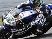WSBK Monza...Yamaha ...au sommets...!