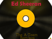 Sheeran Team (Remixes)