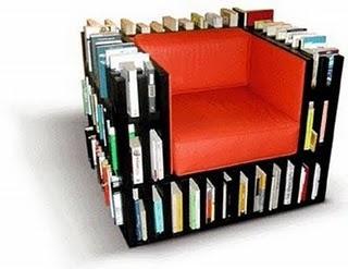 etag res originales pour bouquinovores paperblog. Black Bedroom Furniture Sets. Home Design Ideas