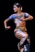 Rencontres de la danse indienne à Montpellier