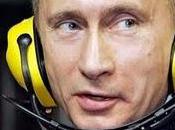 Poutine insatisfait l'économie russe