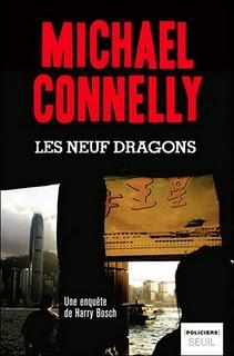 Les Neuf dragons / Michael Connelly