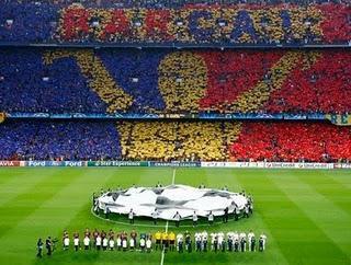 Et si on organisait un match de football Blogosphère contre Twitter France ?