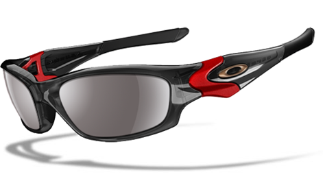 lunette sport oakley