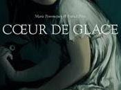 Album Cœur Glace Marie Pommepuy Patrick Pion