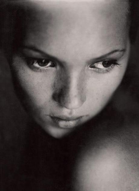 Kate Moss par les plus grands photographes