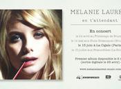 [Musique] L'album attendant Mélanie Laurent