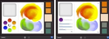 Adobe : les applications iPad pour piloter à distance Photoshop disponibles