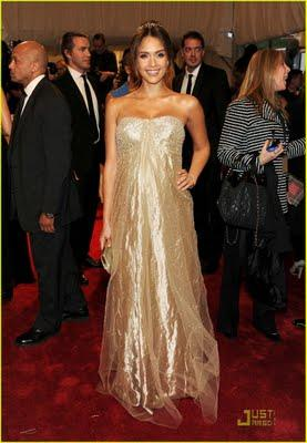 MET Ball 2011 - Red carpet #4