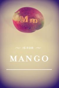 Typfruitgraphie : la typographie du fruit