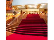 festival Cannes gravit 1ère marche dans développement durable