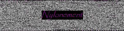 logo small nylonement