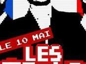 Palmarès Gérard politique 2011