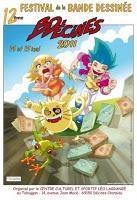 Les Festivals BD du printemps 2011 (épisode 10)