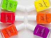 Collection 2011 vernis fluo/flashy: American Apparel