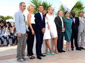 Festival Cannes: photocall Jury