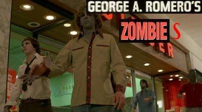 Passionnément George Romero's zombies