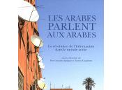 Arabes parlent révolution l'information dans monde arabe collectif