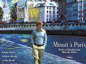 Minuit Paris Woody Allen